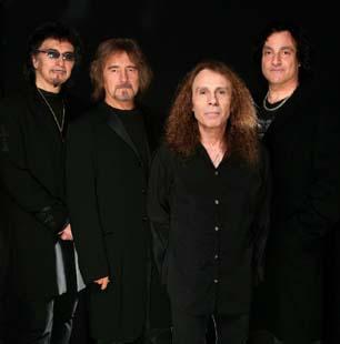 Black Sabbath Dio Years / Heaven & Hell Heaven-and-hell-3101