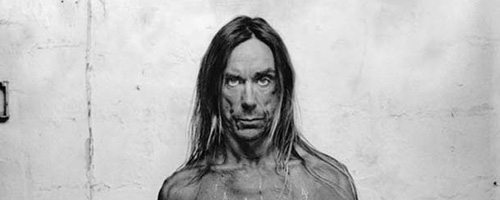 Larry King (Let's get into it.) Iggypop2